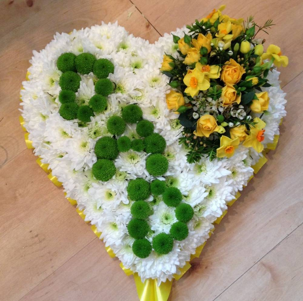Funeral flowers tributes want izmirmasajfo Images