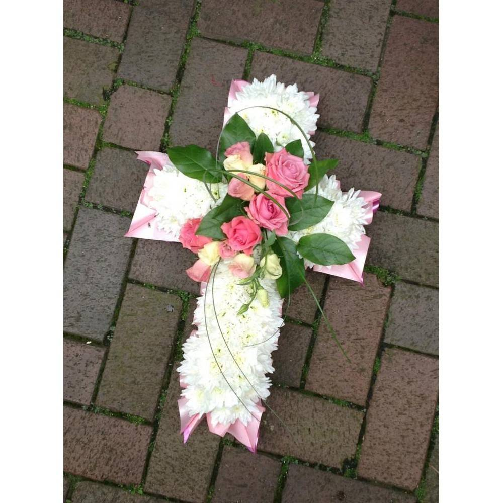 Funeral Flowers Tributes